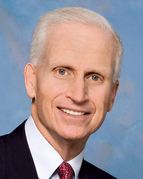 Richard E. (Dick) Marriott